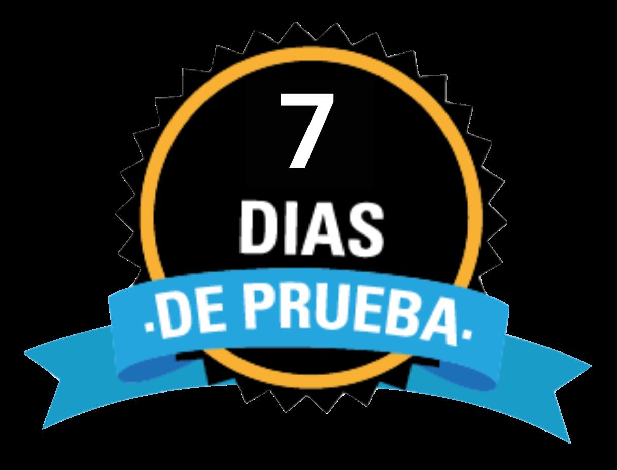 GRATIS 15 DÍAS