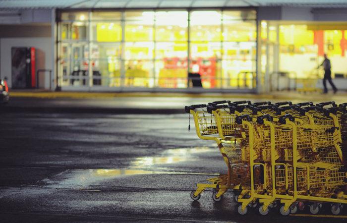 software para supermercado