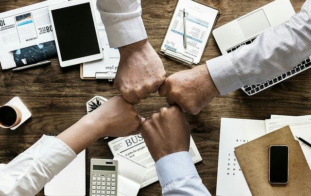 que son y como deben ser los objetivos comerciales de una empresa