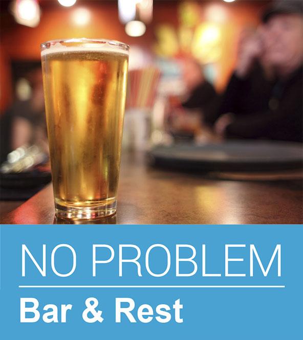 Bar-rest