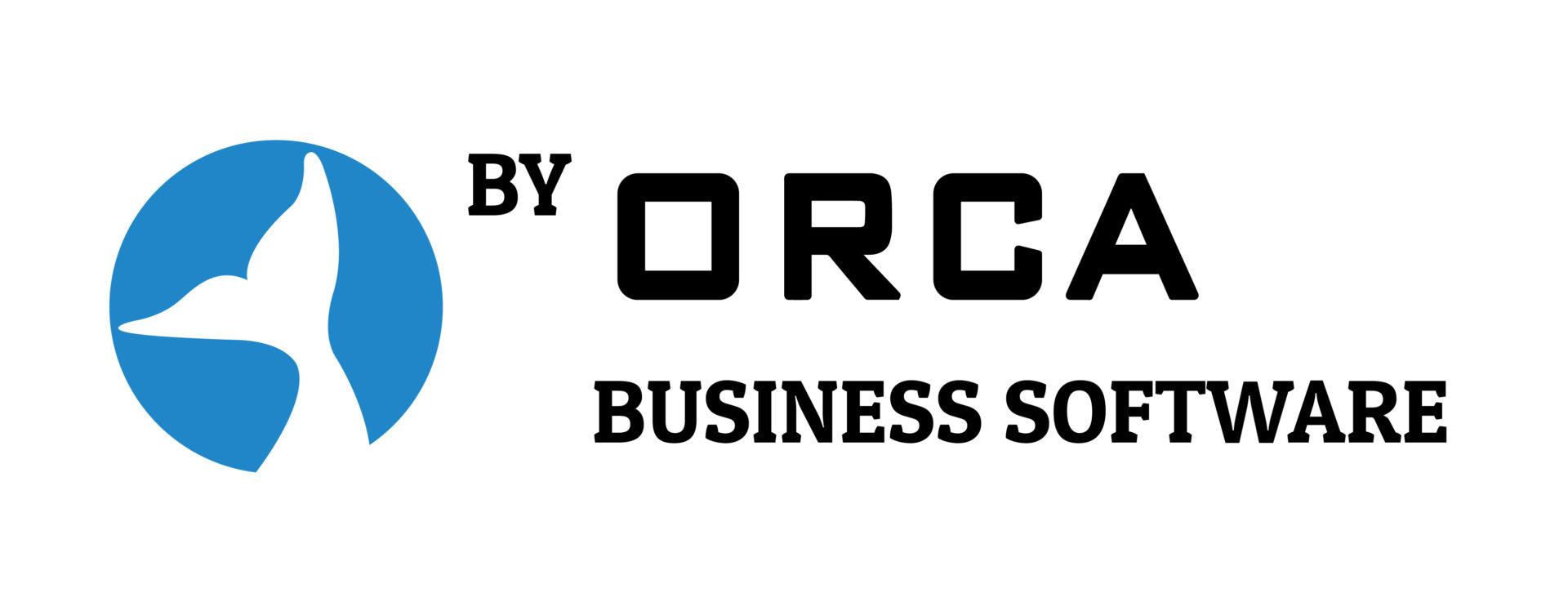 orca logo actualizacion