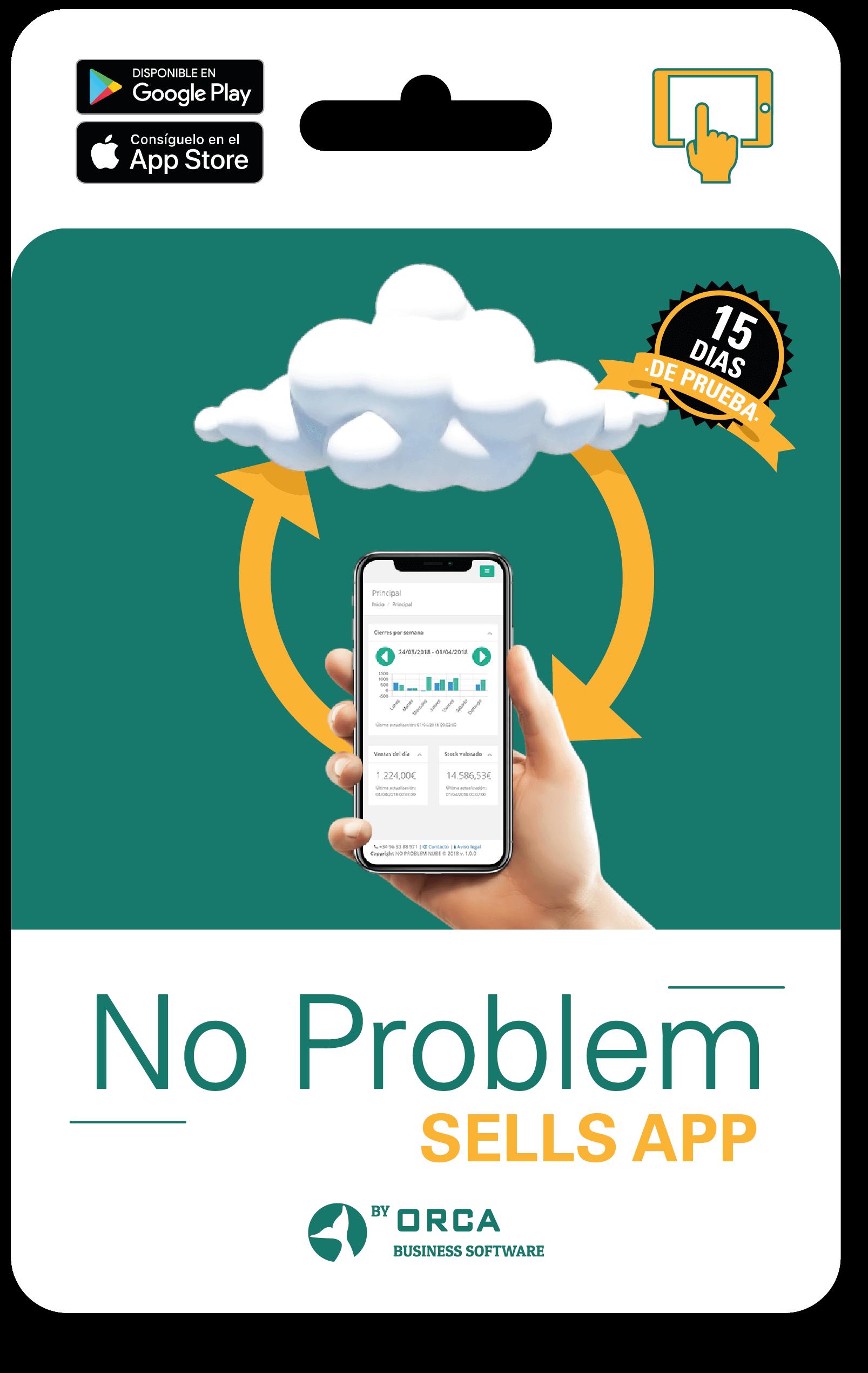 Blister Sells app