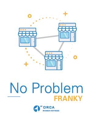 No Problem FRANKY