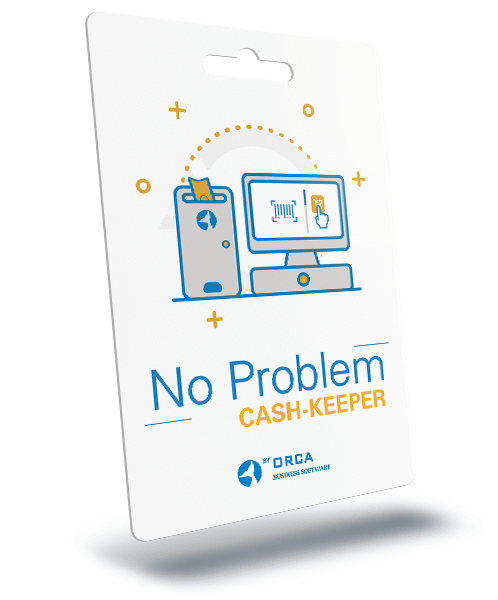 SOFTWARE TPV CASHKEEPER
