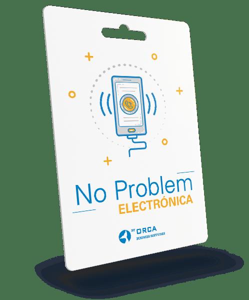 Software tpv para electrónica