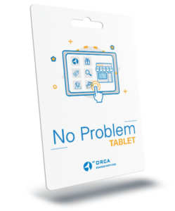 Software TPV para Tablet