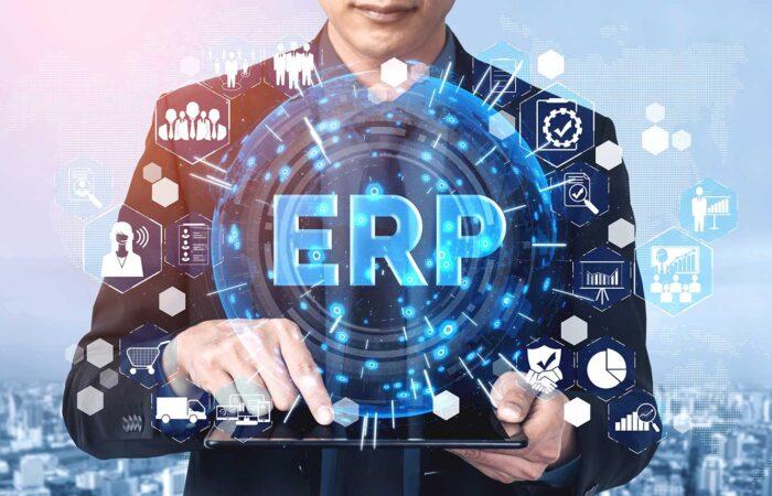 Si tienes una PYME, este Software ERP te va a ayudar